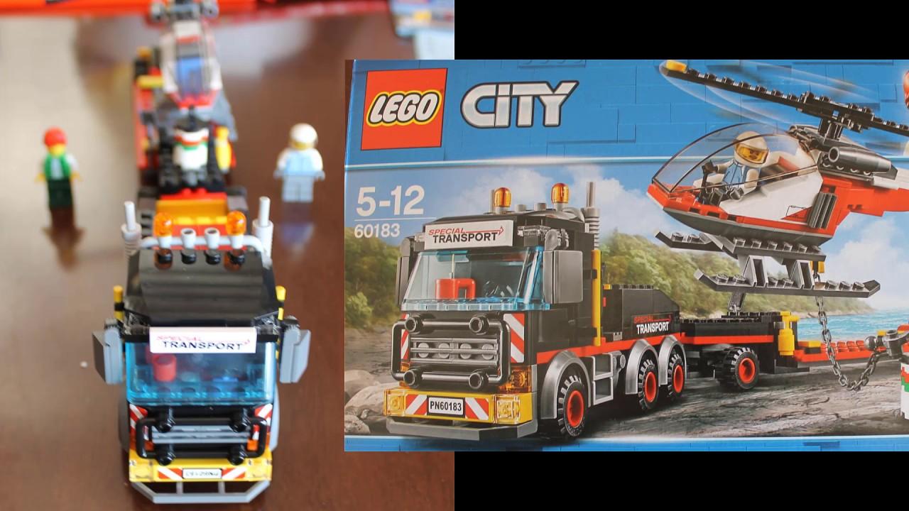 LEGO 60183 PART2