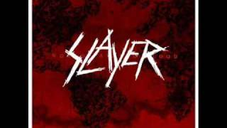 05. Slayer - Hate Worldwide