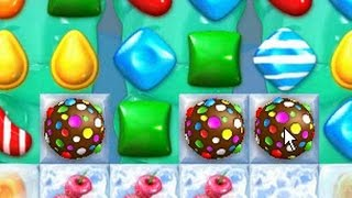 Candy Crush Soda Saga LEVEL 294 ★★★STARS( No booster )