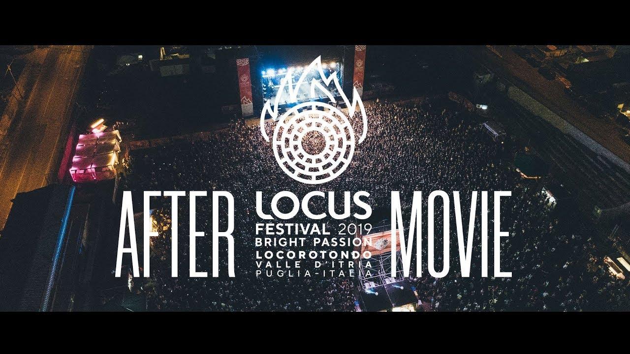 Calendario Eventi Ostuni 2020.Locus Festival Official Web Site