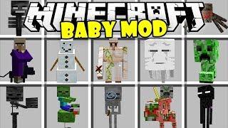 Ayuda A Encontrar A Sus Padres  Minecraft Mods  Mods Para Minecraft 1.12.2