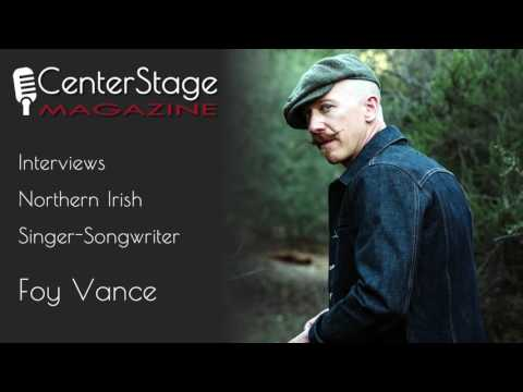 Beyond The Music with Laura: Foy Vance