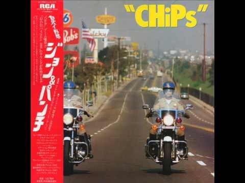 大野雄二Yuji Ohno - CHiPsのテーム