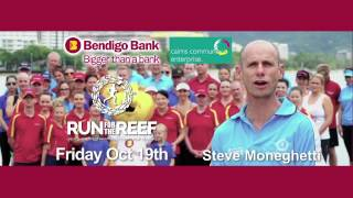 Bendigo Bank Run for the Reef Community Challenge Thumbnail