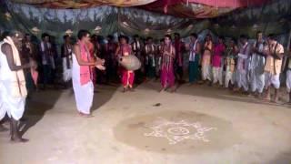 kirtan party western Odisha patanagarh part 1
