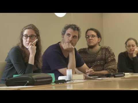 Master Class - Introduction à la phonologie des langues africaines