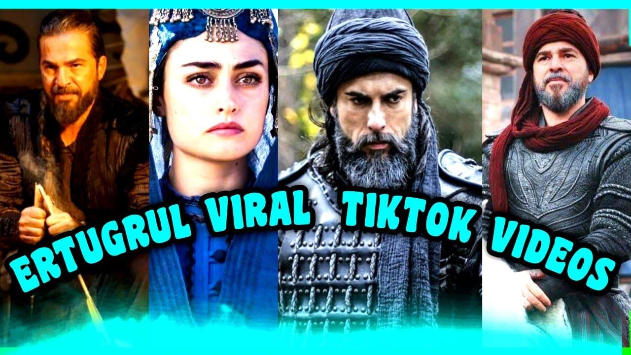 Download Ertugrul ghazi viral tiktok videos 2020    Ertugrul ghazi tiktok video 2020    tiktok video 2020