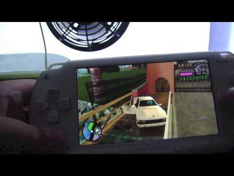GTA VCS - ข้ามเกาะ+เอาเฮลิคอปเตอร์ #2 (PSP) [Re-Up]