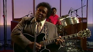 B.B. King - Into The Night (1985)