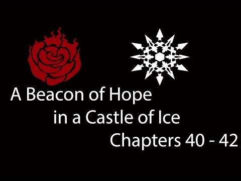 RWBY: A Beacon of Hope in a Castle of Ice Chapter 40 - 42