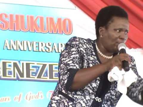 INTSHUKUMO  (Apostle N.A Mntsweni)  Umusa Awunal'iqiniso