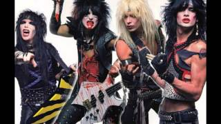 Piece of Your Action-Mötley Crüe