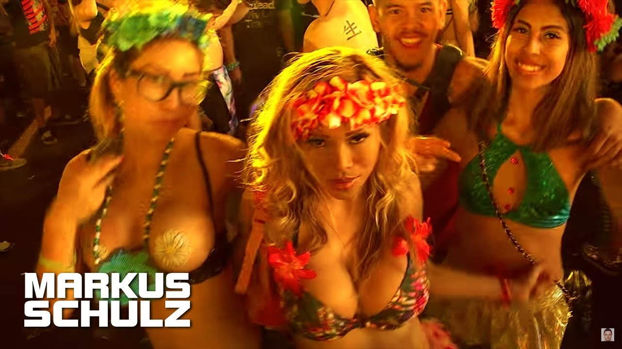 Markus Schulz - Live from Electric Daisy Carnival in Las Vegas #EDC20