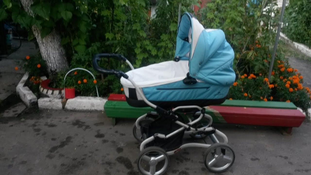фото коляска бебикар