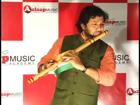 बांसुरी पर देश भक्ति गीत (Patriotic Songs )