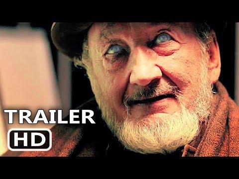 NIGHTWORLD Trailer (2017) Robert Englund Movie HD