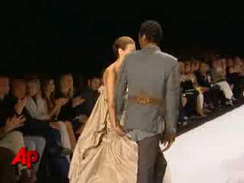 'Project Runway' Finale Rocks Fashion Week