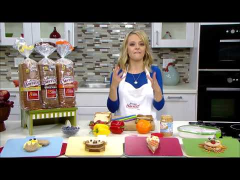 Interview with celebrity chef Kelsey Nixon - YouTube