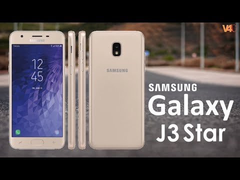Samsung Galaxy J3 Star Release Date, Price, Official Look, Specifications, Features, Launch, Camera