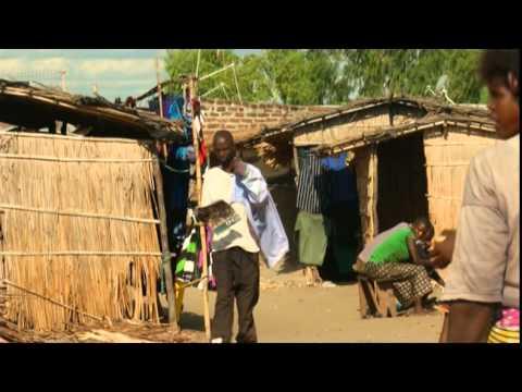 Jhpiego/Malawi's VMMC Outreach to Nsombi Island