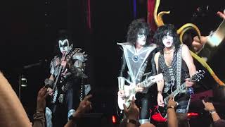 KISS - Psycho Circus - Saratoga Springs, NY August 24, 2019