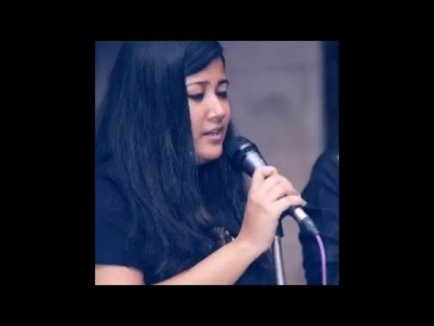 Galliyan (unplugged) ~ Ek Villain ~ Cover- Shreya