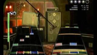 Rock Band Network Custom: Atreyu - Falling Down