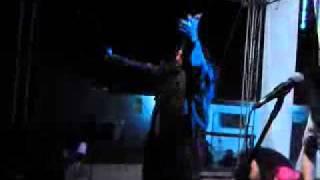 falsa sociedad banda bostik tocada en miahuatlan