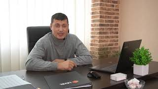 Harakat Odessa tekis 44 Sadaf ta'mirlash uchun.