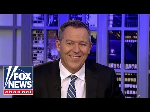 Gutfeld: Be nicer.
