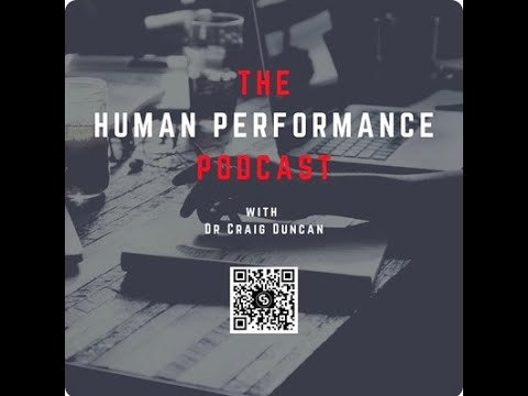 The Human Performance Podcast #157 Podcast: Mortality