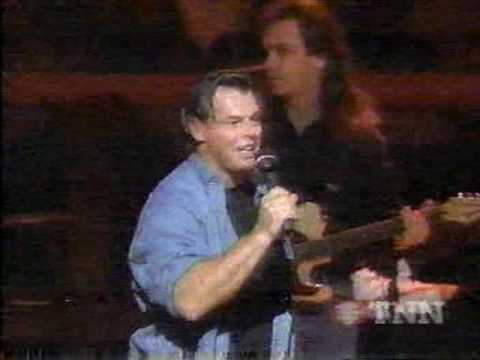 Sammy Kershaw - Little Did I Know (LIVE)