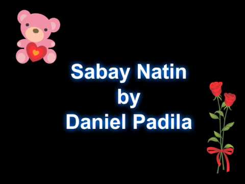 sabay natin lyrics