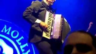 Flogging Molly - Another Bag of Bricks (Saltair, Magna, UT. 03/15/13)