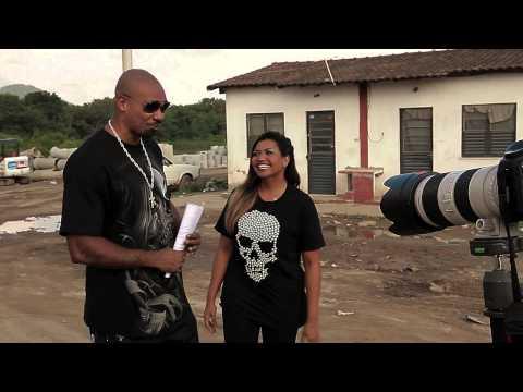 Gaby Amarantos E MV Bill No O Bagulho É Doido