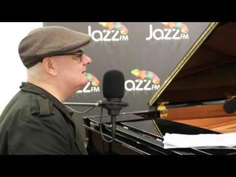Ian Shaw - 'My Brother' Live Session for Jazz FM