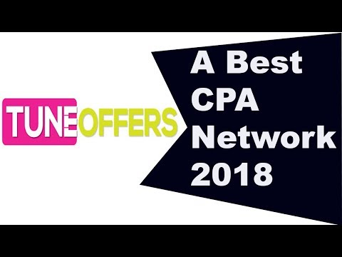 Affise - Performance Marketing Software. How to create CPA Network? from YouTube · Duration:  2 minutes 6 seconds