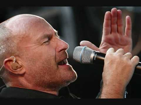 Phil Collins - Everyday (Live 1994)