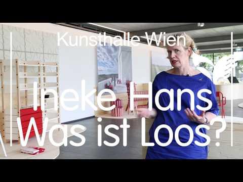 Ineke Hans. Was ist Loos?