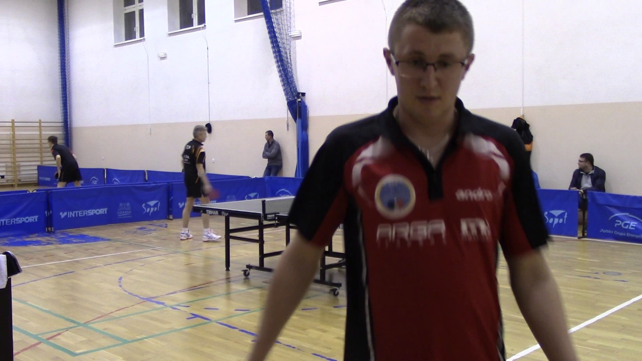 Błękitni ARGA  vs KS Sygnał Lublin (16/17, XV kolejka, cz.3/4)