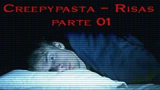 creepypasta:  Risas pt. 1/2 | IsacPVG