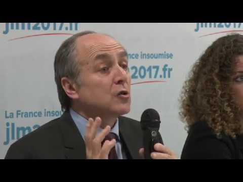 Jacques Généreux : la sortie de l'UE vu par la FI