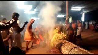 Tulu Bhuta Kola || Amazing Video || You Will Not Believe Your Eyes - Unbelievable Must Watch