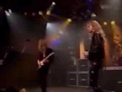 Helloween - Future World (Live At Hammersmith Odeon) 1992