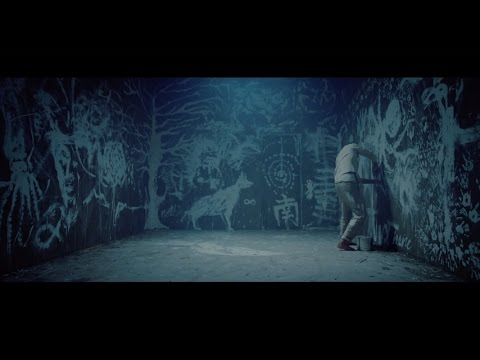 Disembarked - Saunter (Official Video)