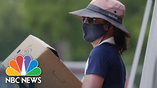 Scientists Ask WHO To Acknowledge Threat Of Airborne Coronavirus Transmission | NBC Nightly News