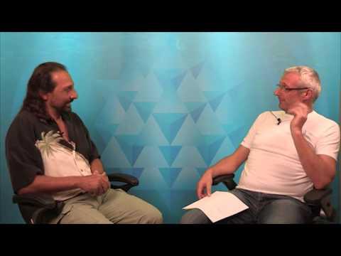 Nassim Haramein: TRPF French Interview by Marc Mistiaen with Nassim Haramein