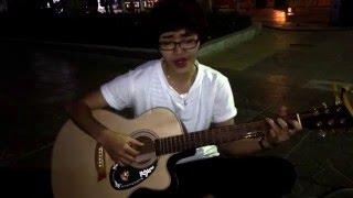 [GUITAR VÌ SINH VIÊN] mùa yêu đầu - miss mai - guitar cover
