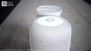 Apple HomePod | Apple will release its $349 HomePod speaker on February 9th
