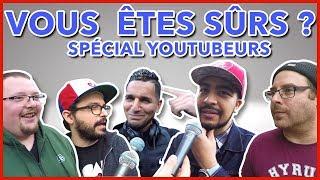 DES YOUTUBERS RÉPONDENT À DES QUESTIONS CONS ! (Partie 1)